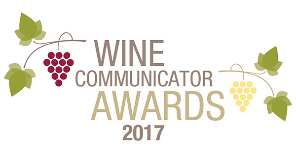 Wine Communicators Award Logo