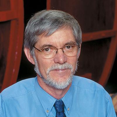 Dr Patrick Iland, OAM